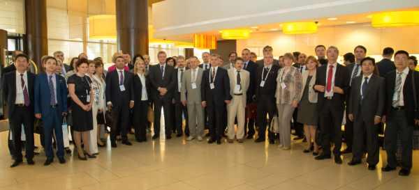 WPLA participants